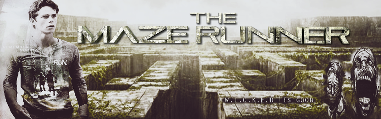 The Maze Runner Foro Activo