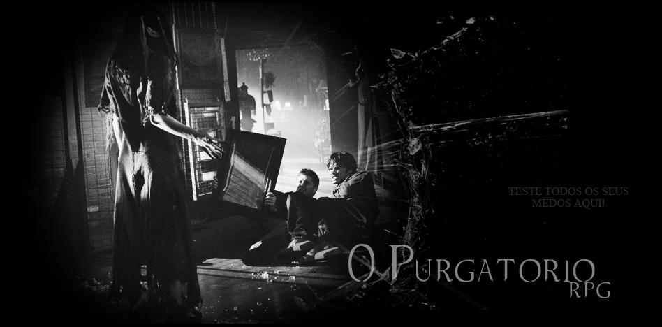 RPG O Purgatório
