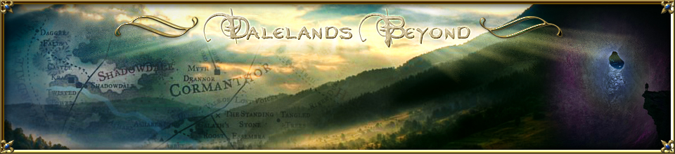 Dalelands Beyond