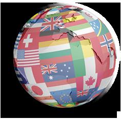 Simulador geopolítico de 2020