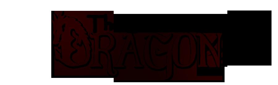 The Shadow Dragon RPG