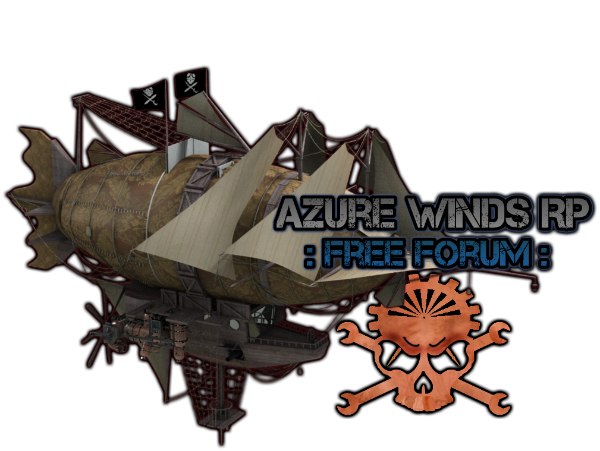Azure Winds