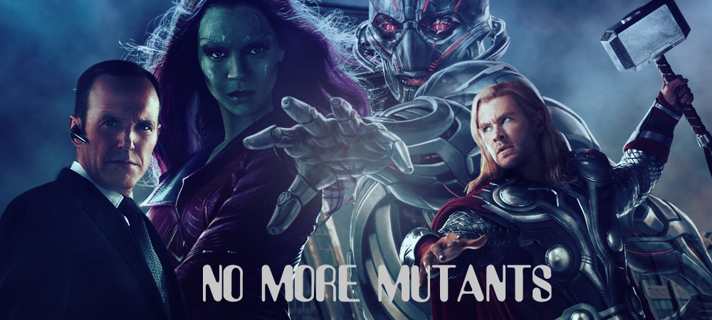 No More Mutants