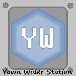Yawn Wider Station