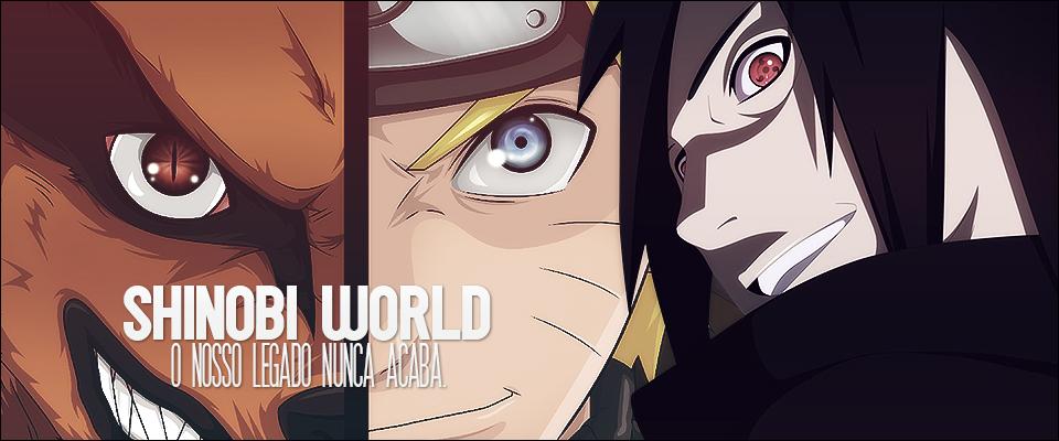 Shinobi World