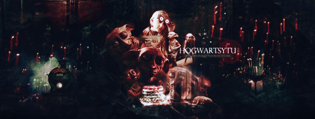 Hogwarts y Tú