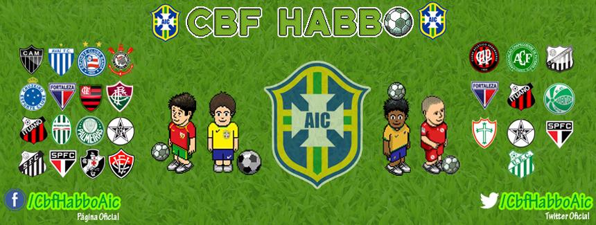CBF Habbo ''Formando uma nova geração!''