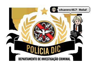 POLÍCIA - DIC Habbo ® - Portal QXAqqgh