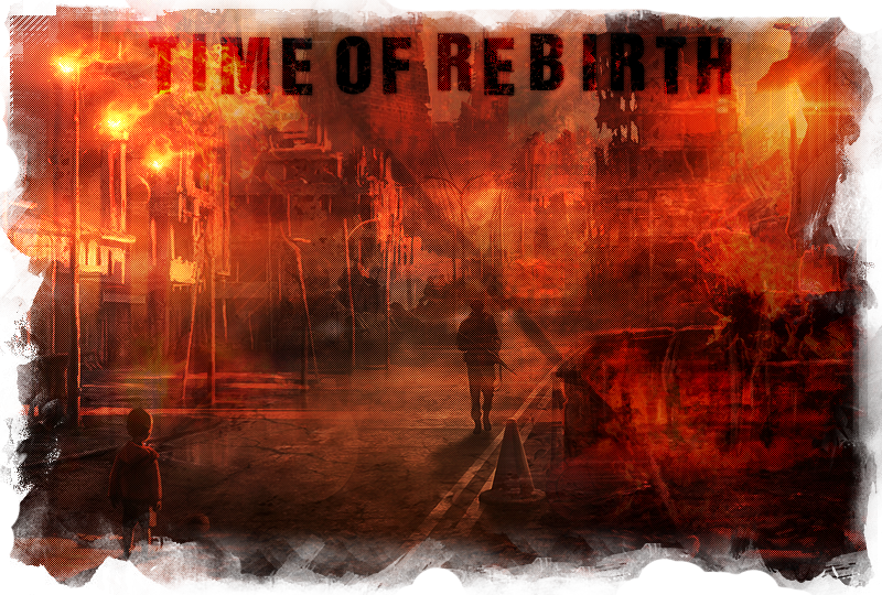 Time of Rebirth