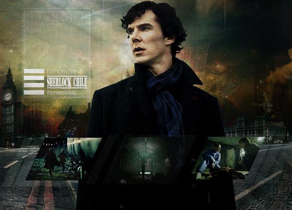 Sherlock Chile
