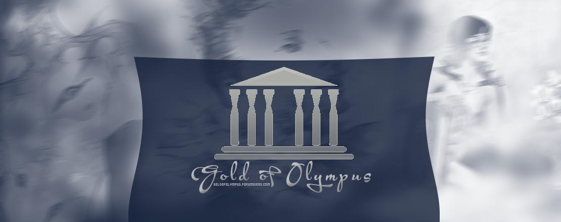 Gold Of Olympus