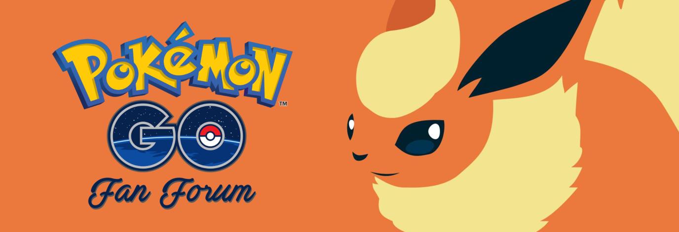 PokémonGO Fan Forum