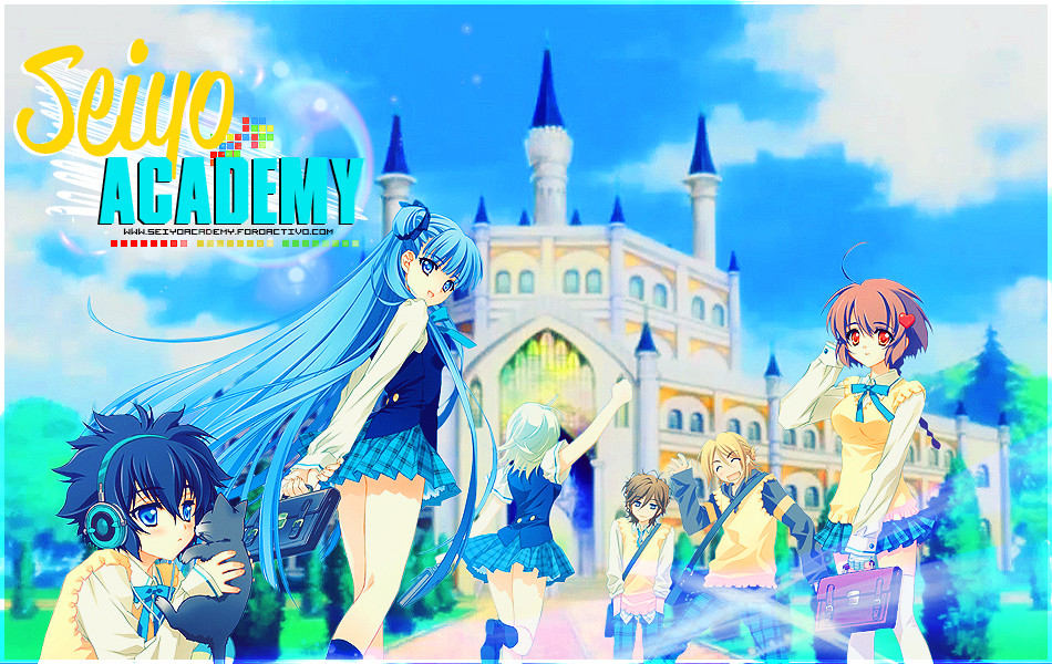 Seiyo Academy
