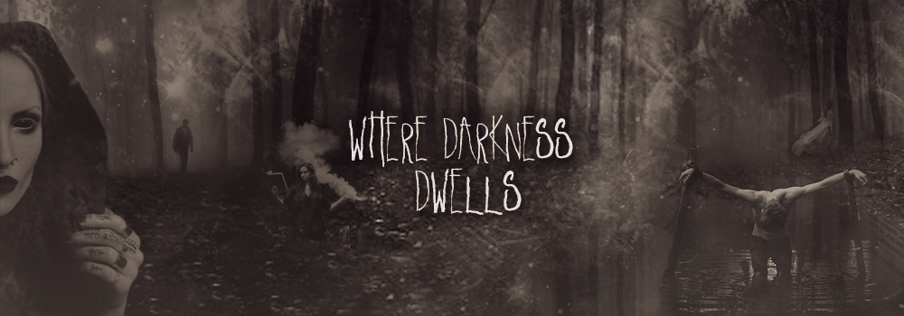 Where Darkness Dwells TpggLlV