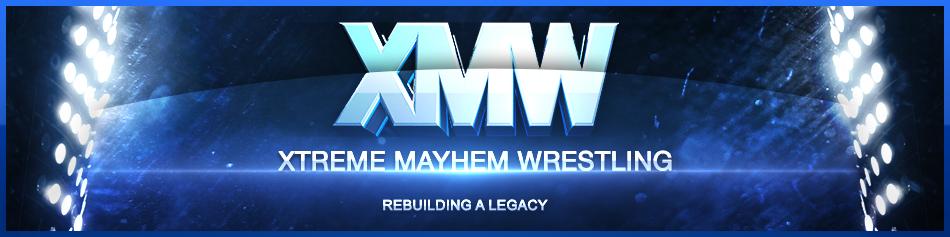 Xtreme Mayhem Wrestling