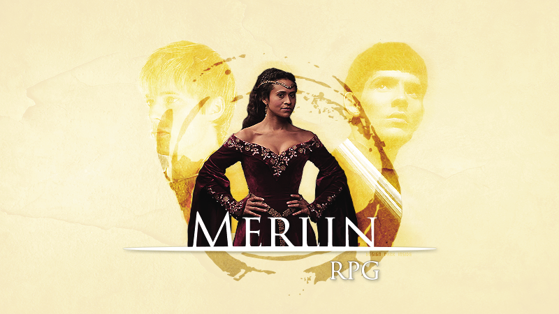 Merlin RPG