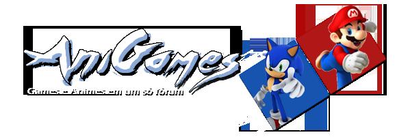 Fórum: Ani-Games Portugal