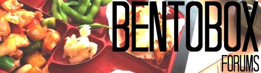 Free forum : Bento Box ViOVstA