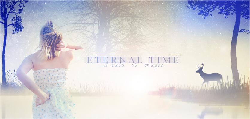 Eternal Time ♪