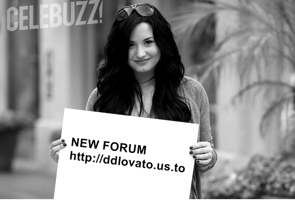 Official Forum Demi Lovato in Viet Nam