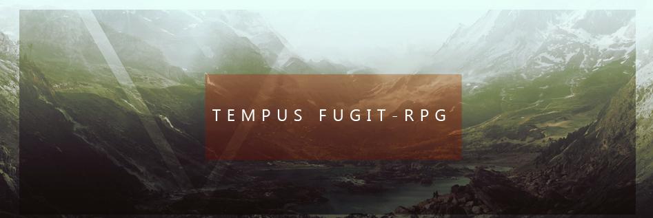 Tempus Fugit RPG