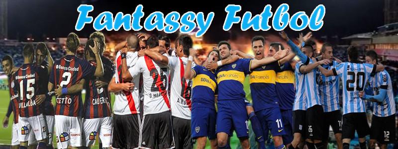 Fantassy Futbol
