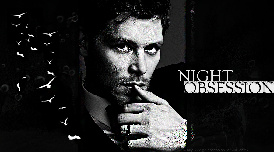 Night Obsession