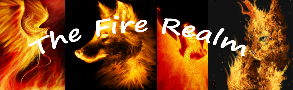 The Fire Realm