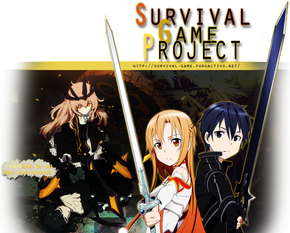 Survival Game Project