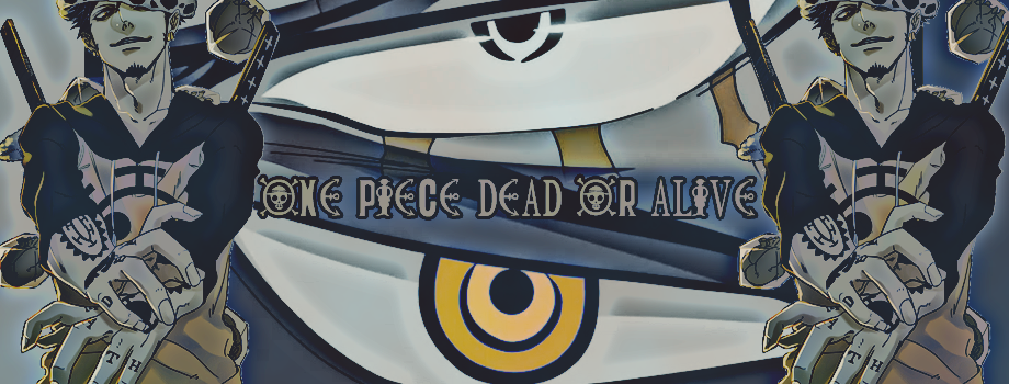 One Piece: Dead or Alive
