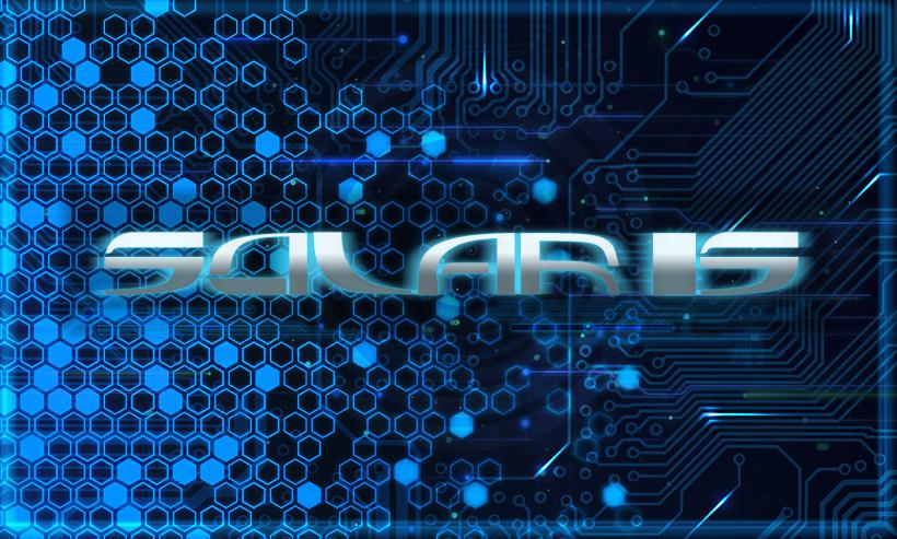 Solaris RPG