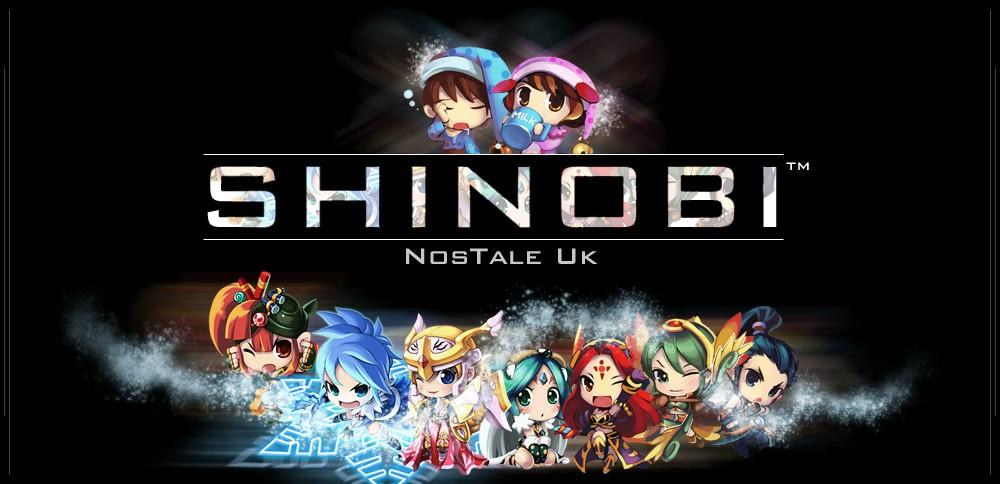 Shinobi™
