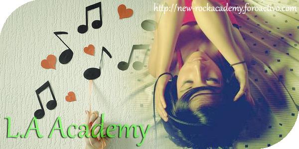 L.A Academy 2.0