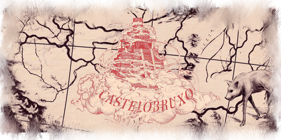Escola de Magia Castelo Bruxo