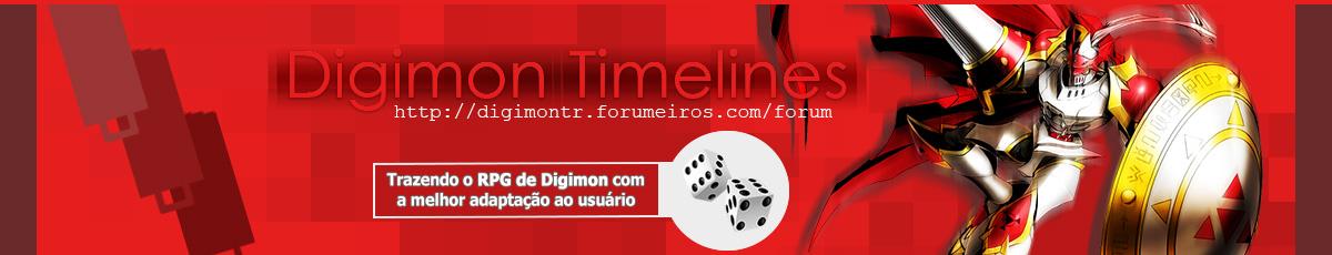 Digimon Timelines RPG