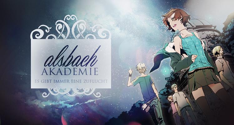 Akademie Alsbach