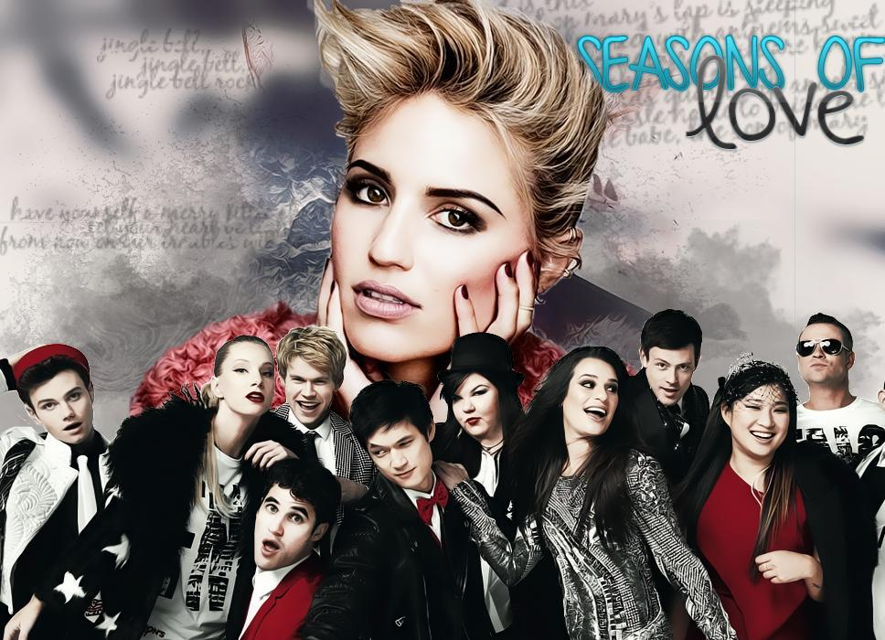Seasons of love