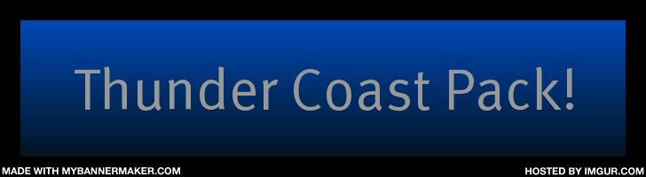 Thunder Coast Pack