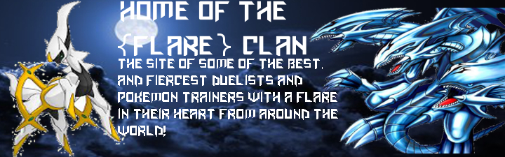 Clan {Flare}