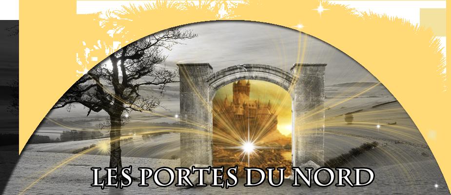 Les Portes du Nord
