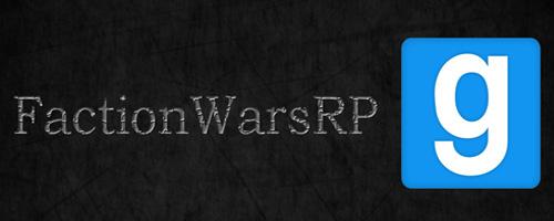 FactionWarsRP