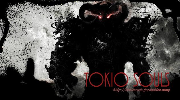 Tokio Souls