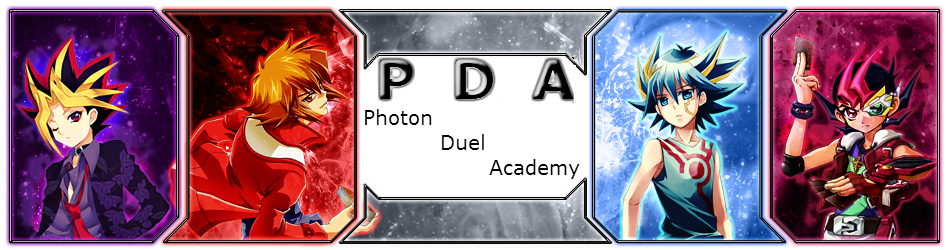 Photon Duel Academy