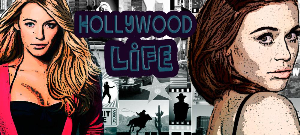 Hollywood's Life LLIMj9R