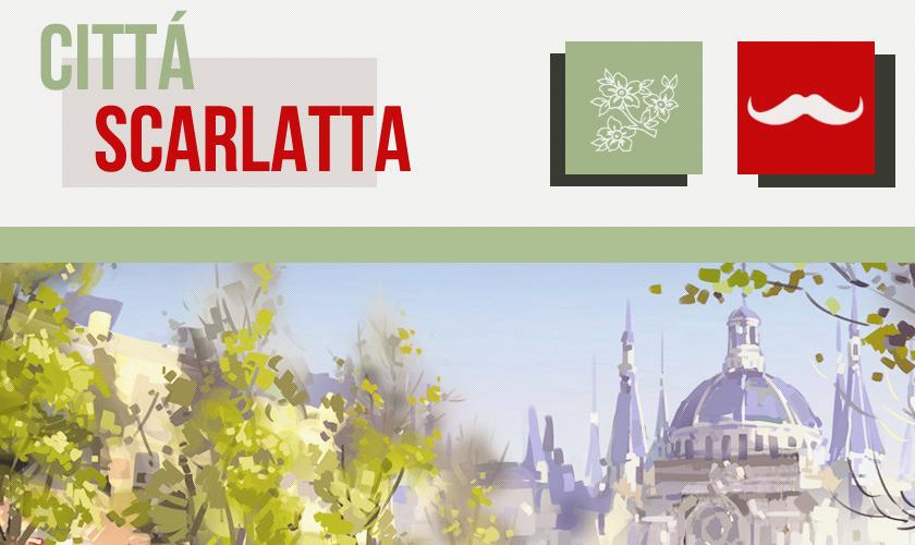 Città Scarlatta