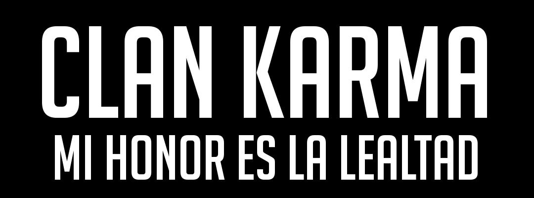 CLAN KARMA [KAR] BATTLEFIELD 1