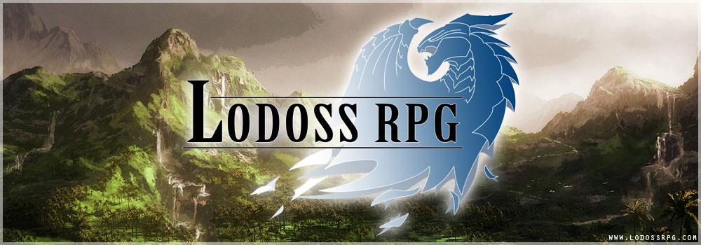 Lodoss RPG