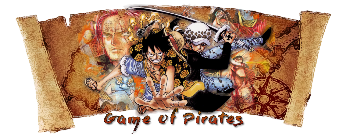 Games of Pirates