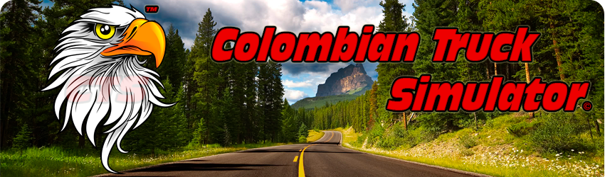 Colombian Truck Simulator