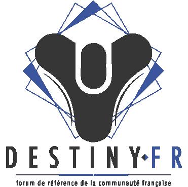 Destiny Fr